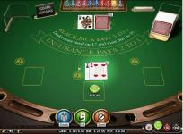 blackjack professional series high limit casino