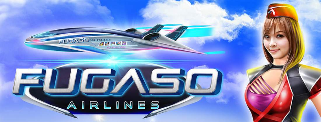 Fugaso Airlines machine a sous