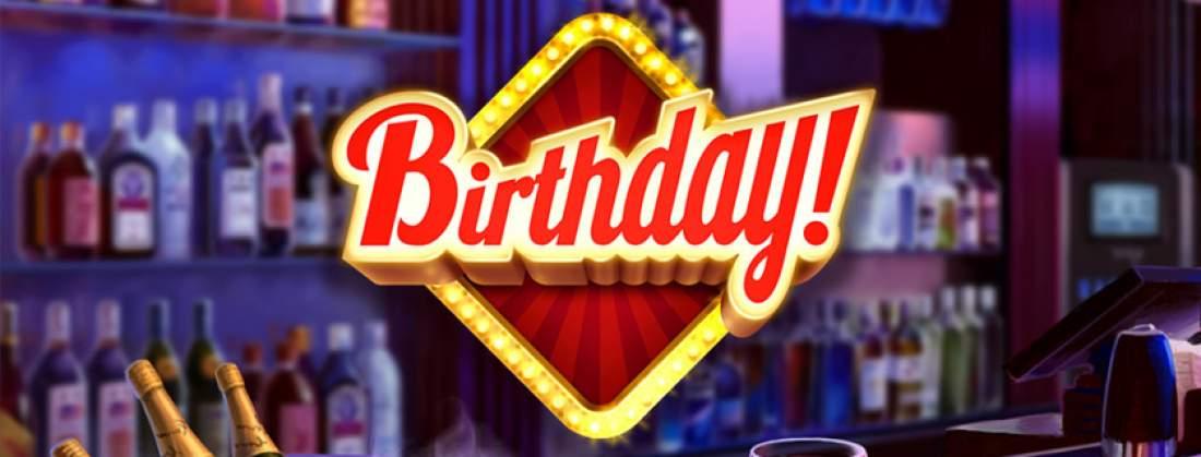 elk studios birthday slot