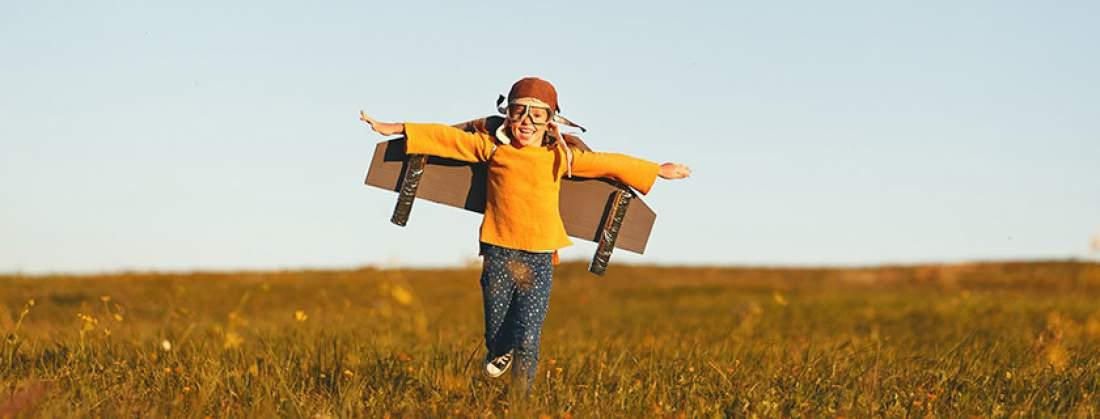 las vegas voyage enfant