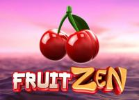 Fruit Zen par Betsoft