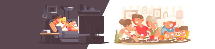activités à faire en famille noel
