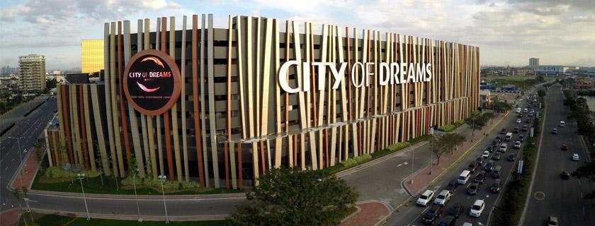 philippines casinos ouverture sur le marché