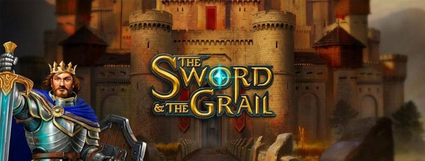 the sword and the grail play n go